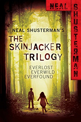 Neal Shusterman's Skinjacker Trilogy: Everlost; Everwild; Everfound (The Skinjacker Trilogy) (English Edition)