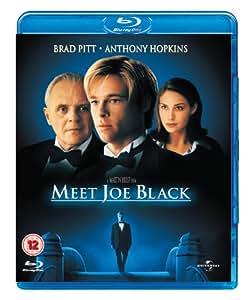 Meet Joe Black [Blu-ray] [1998]