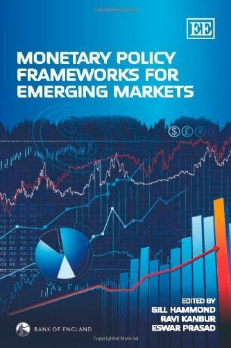 Monetary Policy Frameworks for Emerging Markets (2009-08-09) par unknown