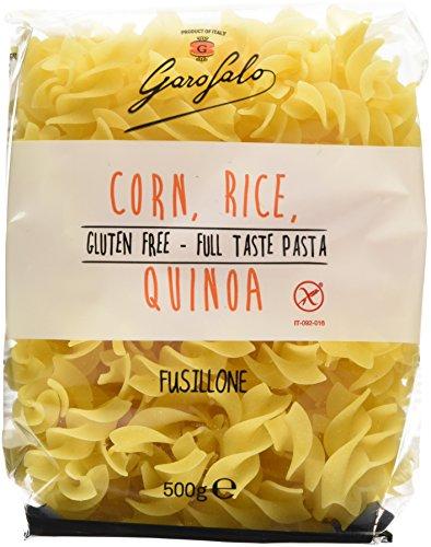Garofalo Gluten Free Fusillone Pasta (Pack of 3)