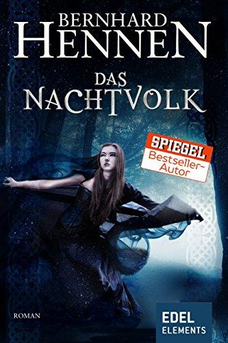 Das Nachtvolk: Fantasy Roman vom Bestsellerautor von