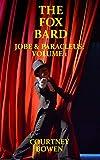 The Fox Bard (Jobe & Paracleus Book 1) (English Edition)