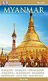 Vis-à-Vis Reiseführer Myanmar: mit Mini-Kochbuch zum Herausnehmen - David Abram