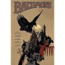 Baltimore: Comicband 2 (Baltimore / Comics)