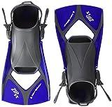 Aqua Sphere Zip VX Schwimmen Training Fin, unisex, Zip VX