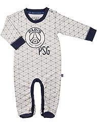 Grenouillère bébé garçon PSG - Collection officielle PARIS SAINT GERMAIN