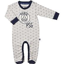 PARIS SAINT GERMAIN Grenouillère bébé garçon PSG - Collection Officielle 32701b1f383