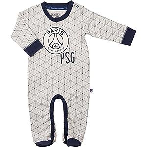 PARIS SAINT-GERMAIN Grenouillère bébé garçon PSG - Collection Officielle 3