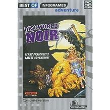 Best of Discworld Noir by Atari