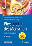 Physiologie des Menschen: Mit Pathophysiologie (Springer-Lehrbuch) -