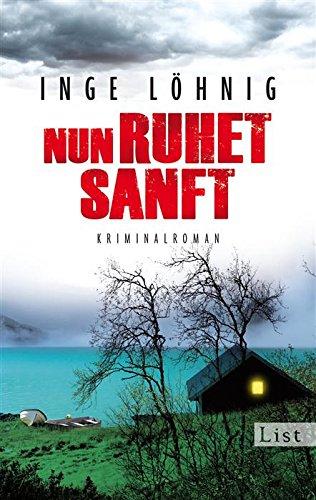 Buchseite und Rezensionen zu 'Nun ruhet sanft: Kriminalroman (Ein Kommissar-Dühnfort-Krimi 7)' von Inge Löhnig