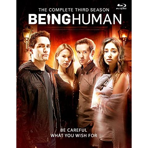 Being Human: Complete Third Season
