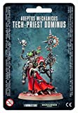 Adeptus Mechanicus Tech-Priest Dominus by Games Workshop