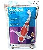 Teich & Fischfutter Koi Pellets Medikoi Gesundheit 1,75kg 6mm Tasche NT Labs Alleinfuttermittel