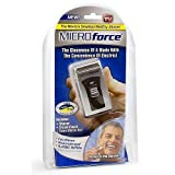MicroForce Wet/Dry Shaver, Cordless