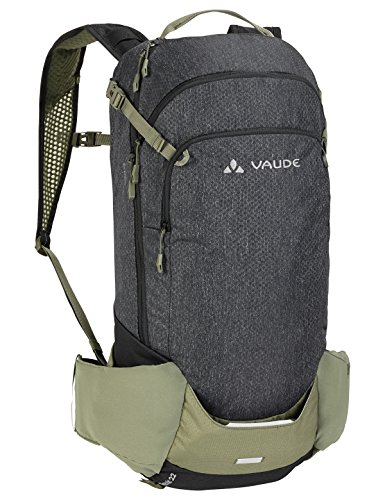 Vaude Bracket 22 Rucksaecke20-29l, Black, One Size