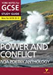AQA Poetry Anthology - Power and Conf...