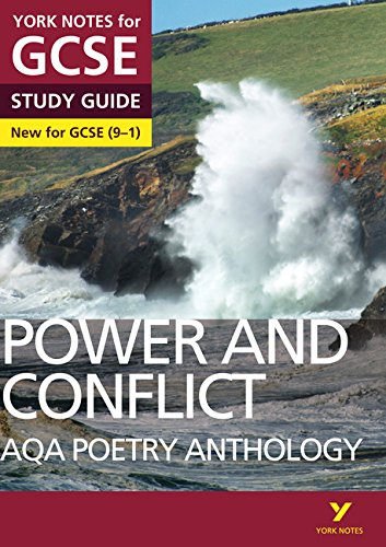 aqa-poetry-anthology-power-and-conflict-york-notes-for-gcse-9-1