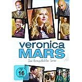 Veronica Mars - Die komplette Serie