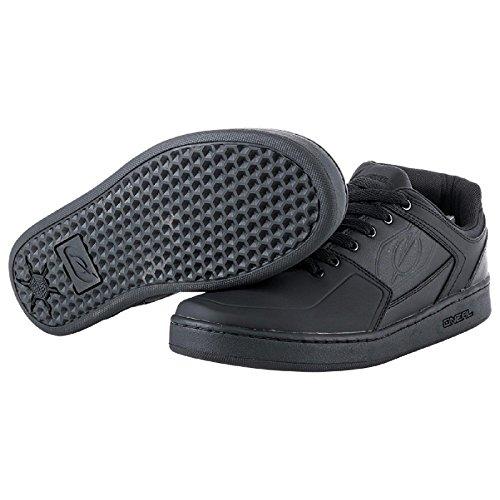 O Neal Pinned Pro Sneakers Pédale De Vélo Vtt Bmx Dh Fr All Mountain Bike Descente Sport, 325 Noir
