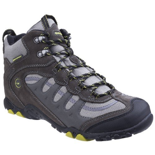Hi-Tec Penrith Mid Waterproof, Chaussures de Randonnée Hautes Homme