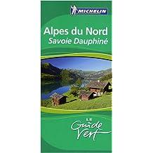 Alpes du Nord, Savoie, Dauphiné