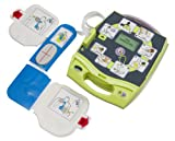 ZOLL AED PRO. Semi Automated External Defibrillator with Manual override
