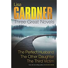 "Three Great Novels: ""The Perfect Husband"", ""The Other Daughter"", ""The Third Victim"""