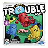 Hasbro Games Trouble Game