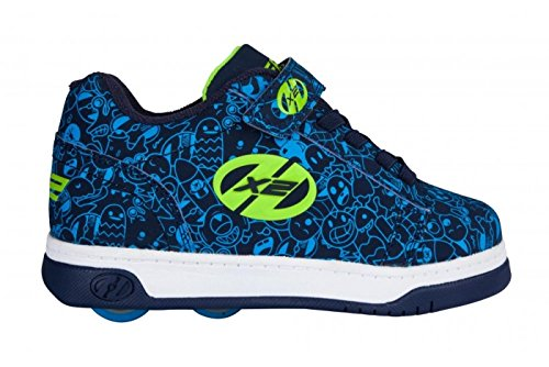 Heelys Dual Up Boys shoes with wheels