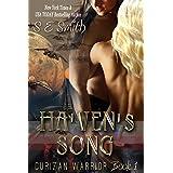 Ha'ven's Song (Curizan Warrior Book 1) (English Edition)