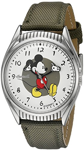 Disney by Ingersoll 26510U Ladies Watch