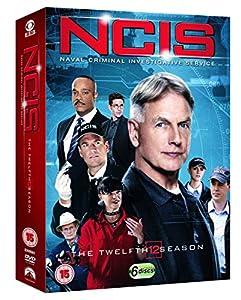 NCIS - Season 12 [DVD] [2016]
