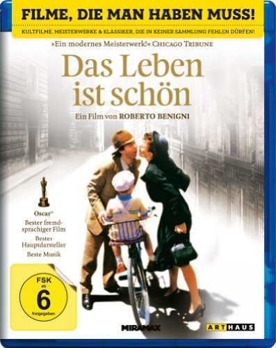 Bild von Das Leben ist schön [Blu-ray] [Special Edition]
