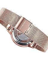 Reloj Viceroy para Mujer con Correa Rosada y Pantalla en Marron 471198-47 de GRUPO MUNRECO - VICEROY