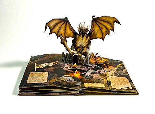 51IZ7R%2BQ0EL - Harry Potter. A Pop-Up Book