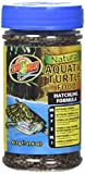 Zoomed Natural Aquatic Nourriture pour Oisillon Tortue 54 g