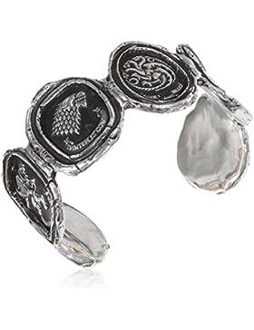 Pyrrha Damen-Armband Edelstahl