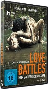 Love Battles - Mein erotischer Ringkampf hier kaufen