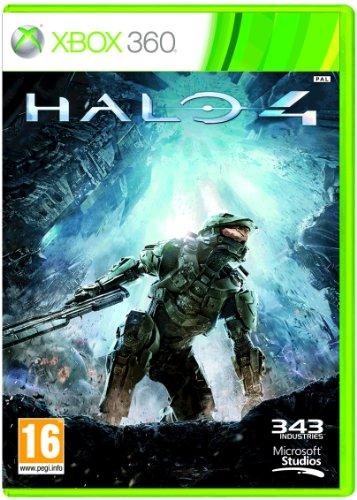 Halo 4 (Xbox 360) [Importación inglesa]