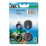 JBL 61707 Halterung für Leuchtstoffröhren, Clip Set 2 Stück Solar Reflect, T5