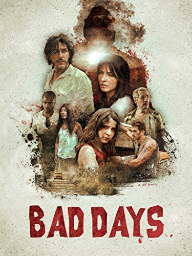 Bad Days Cover