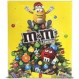M&M's & Friends Calendario de Adviento, 361g