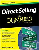 Direct Selling For Dummies by Belinda Ellsworth (2015-10-12)