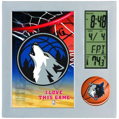 nba-minnesota-timberwolves-digital-desk-clock