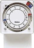 Theben tm179h - Interruptor horario 72x72 60min 10a