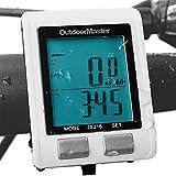 Best Bike Speedometers - Outdoormaster Wireless Bike Computer, Waterproof Multifunction Cycling Speedometer Review