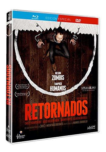 Retornados (Combo) [Blu-ray]