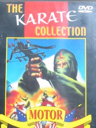 Motor Devils (The Karate Collection) - Holland Import - Holland Motor