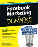 Facebook Marketing For Dummies, 5th Edition (For Dummies Series)
